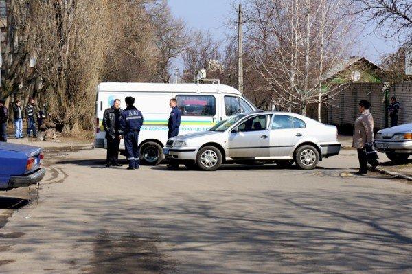 В Николаеве заминировали райотдел милиции (ФОТО), фото-5