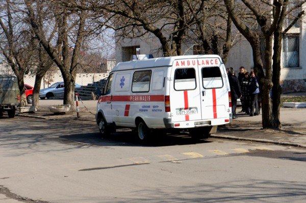 В Николаеве заминировали райотдел милиции (ФОТО), фото-6