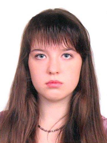 В Луганске пропала девушка  (фото), фото-1