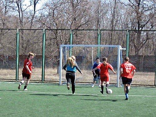 Футбольная ассоциация женщин луганской области проводит набор спортсменок (фото), фото-3