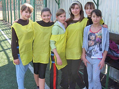 Футбольная ассоциация женщин луганской области проводит набор спортсменок (фото), фото-1