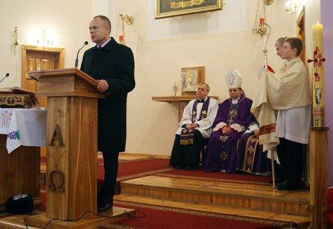 У Вінниці вшанували загиблих під Смоленськом (ФОТО), фото-9
