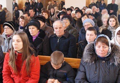 У Вінниці вшанували загиблих під Смоленськом (ФОТО), фото-10