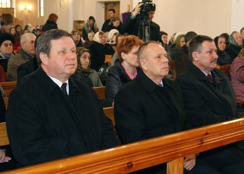 У Вінниці вшанували загиблих під Смоленськом (ФОТО), фото-1