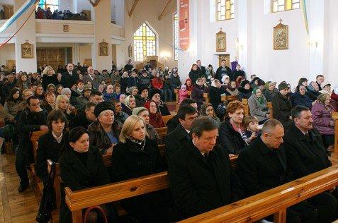 У Вінниці вшанували загиблих під Смоленськом (ФОТО), фото-8