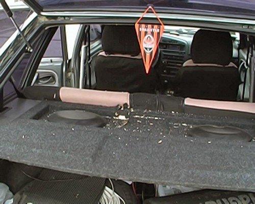 В Луганске житель камброда обстрелял такси. Подробности... (фото), фото-3