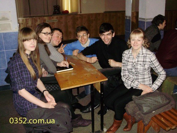 Молодь Тернополя добре знає, що, де і коли, фото-2