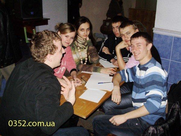 Молодь Тернополя добре знає, що, де і коли, фото-4