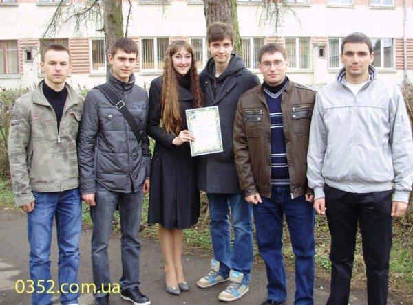 Молодь Тернополя добре знає, що, де і коли, фото-7