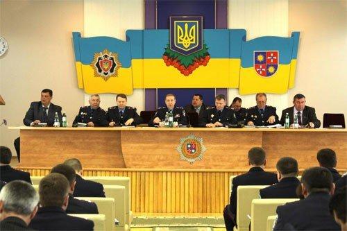 Вінницька міліція підвела підсумки роботи: зареєструвано на 3271 більше злочинів (ФОТО), фото-1