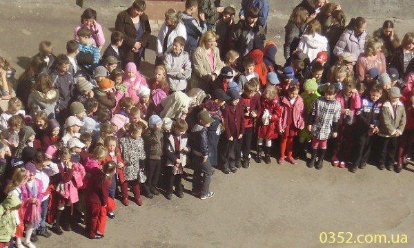 В школах Тернополя відбувся День цивільної оборони, фото-3