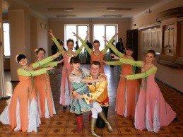 В Кривом Роге цвела и буяла  педагогическая Студвесна: «Краса. Жінка. Весна. Україна» (фото), фото-6