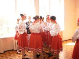 В Кривом Роге цвела и буяла  педагогическая Студвесна: «Краса. Жінка. Весна. Україна» (фото), фото-4