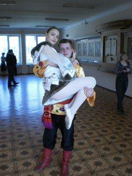 В Кривом Роге цвела и буяла  педагогическая Студвесна: «Краса. Жінка. Весна. Україна» (фото), фото-5