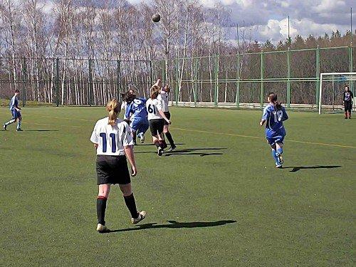 Женская сборная луганской области приняла участие в VI юношеских играх (фото), фото-4