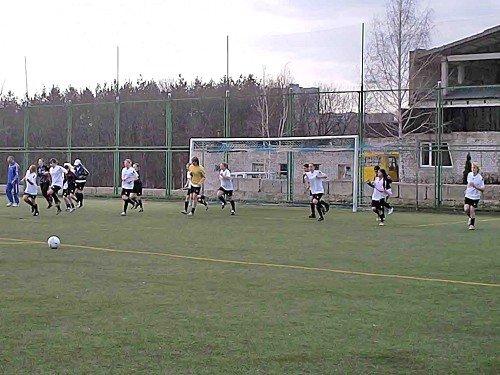 Женская сборная луганской области приняла участие в VI юношеских играх (фото), фото-5