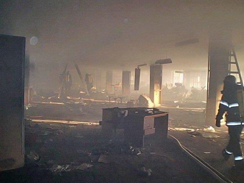 Луганские МЧСники спасли город от взрыва (фото), фото-1