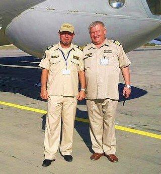Летчики из Кривого Рога стали «Гордістю країни». Посмертно, фото-1