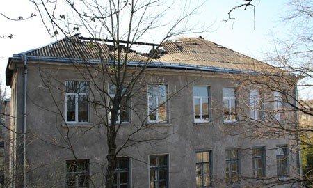 У Великодню п'ятницю  на Тернопільщині горіла школа, фото-7