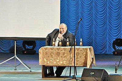 В Луганске презентовали новинки от крымских производителей (фото), фото-5