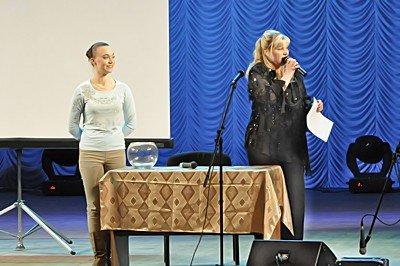 В Луганске презентовали новинки от крымских производителей (фото), фото-6