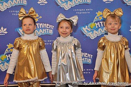 Юные артисты Луганщины удивили жюри ТВ-проекта «КОНТИНЕНТ талантов» (фото), фото-2
