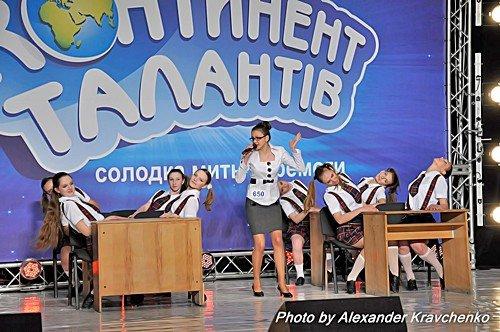 Юные артисты Луганщины удивили жюри ТВ-проекта «КОНТИНЕНТ талантов» (фото), фото-3
