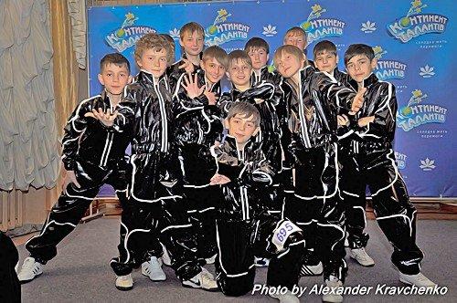 Юные артисты Луганщины удивили жюри ТВ-проекта «КОНТИНЕНТ талантов» (фото), фото-4