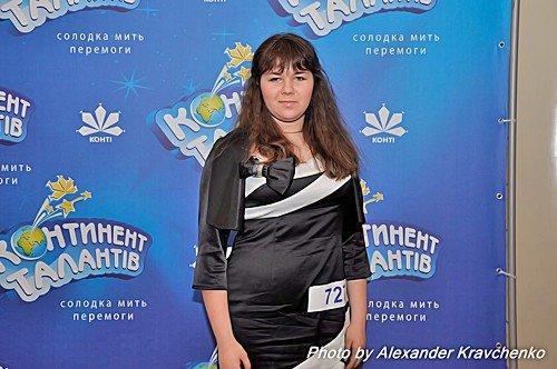 Юные артисты Луганщины удивили жюри ТВ-проекта «КОНТИНЕНТ талантов» (фото), фото-5