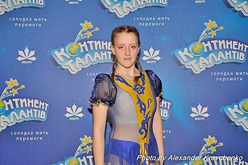 Юные артисты Луганщины удивили жюри ТВ-проекта «КОНТИНЕНТ талантов» (фото), фото-6