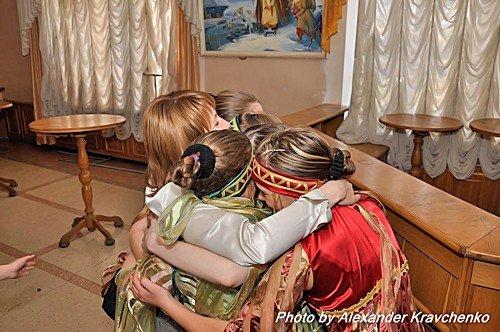 Юные артисты Луганщины удивили жюри ТВ-проекта «КОНТИНЕНТ талантов» (фото), фото-8