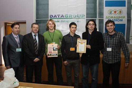 У Вінницькому національному технічному університеті завершилася Всеукраїнська олімпіада з радіотехніки (ФОТО), фото-2