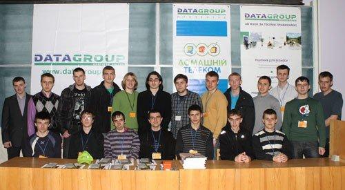 У Вінницькому національному технічному університеті завершилася Всеукраїнська олімпіада з радіотехніки (ФОТО), фото-3