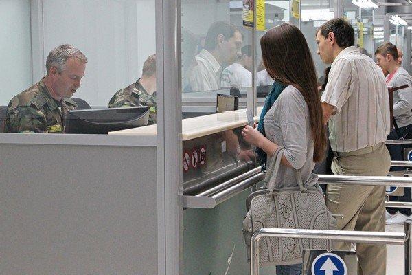 В харьковском аэропорту проверили пропускную способность нового терминала (ФОТО), фото-3
