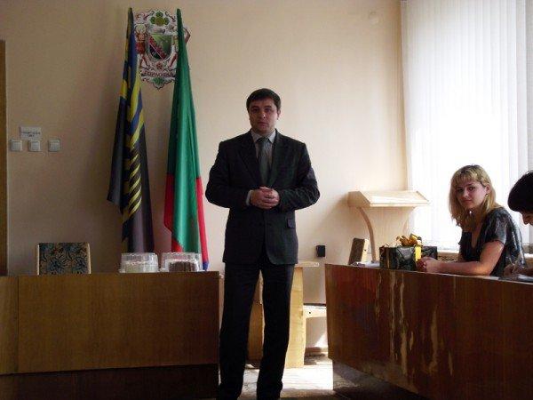 За любовь к Горловке мэр наградил жителей города подарками (ФОТО), фото-1