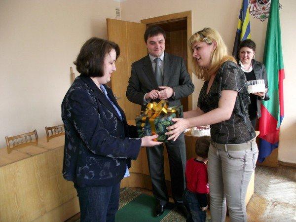 За любовь к Горловке мэр наградил жителей города подарками (ФОТО), фото-2