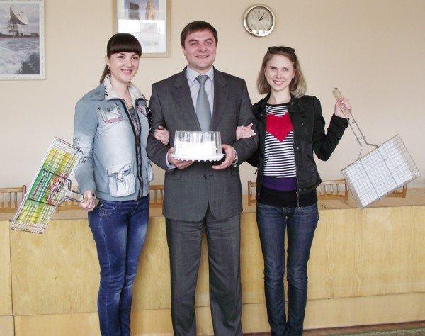 За любовь к Горловке мэр наградил жителей города подарками (ФОТО), фото-7