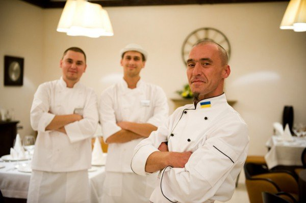 В Крыму Тимошенко ела суп из шпината, а Путин – паштет фуа-гра, фото-1