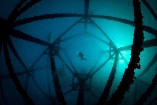 В Ялте покажут картины и фото, сделанные под водой (ФОТО), фото-1