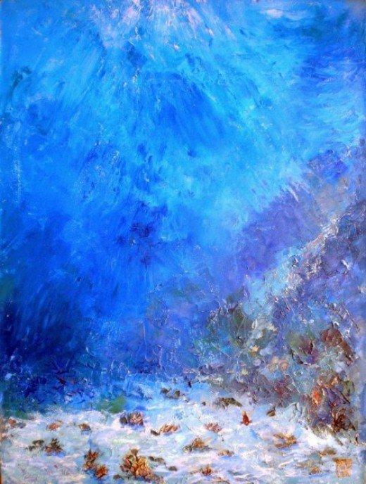 В Ялте покажут картины и фото, сделанные под водой (ФОТО), фото-5