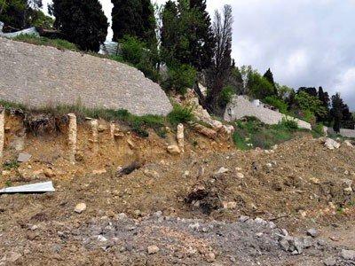 Алупка встретит курортный сезон стройками, заборами на пляжах и угрозой прорыва канализации (ФОТО), фото-9