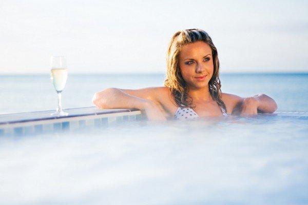 В крымском VIP-отеле лето уже началось, фото-2