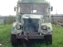 """Перша луцька маршрутка """"Кічкарівка — Парк"""" курсує з 1953 року (ФОТО), фото-1"""