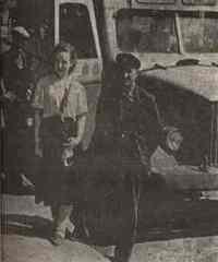 """Перша луцька маршрутка """"Кічкарівка — Парк"""" курсує з 1953 року (ФОТО), фото-2"""