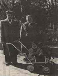 """Перша луцька маршрутка """"Кічкарівка — Парк"""" курсує з 1953 року (ФОТО), фото-3"""