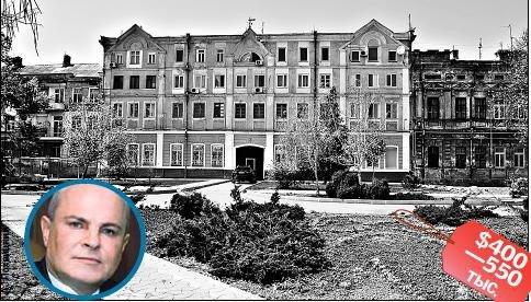 Крыша власти Крыма: Джарты выбрал элитную высотку, а мэр Керчи – этаж в общаге (фото), фото-8
