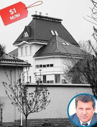 Крыша власти Крыма: Джарты выбрал элитную высотку, а мэр Керчи – этаж в общаге (фото), фото-2