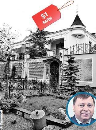 Крыша власти Крыма: Джарты выбрал элитную высотку, а мэр Керчи – этаж в общаге (фото), фото-4