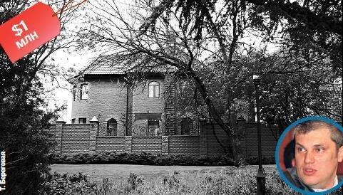 Крыша власти Крыма: Джарты выбрал элитную высотку, а мэр Керчи – этаж в общаге (фото), фото-5