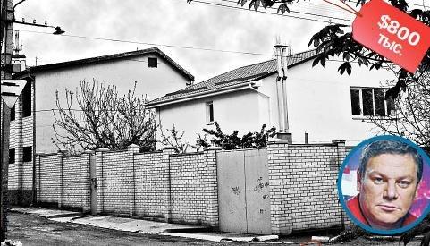Крыша власти Крыма: Джарты выбрал элитную высотку, а мэр Керчи – этаж в общаге (фото), фото-6